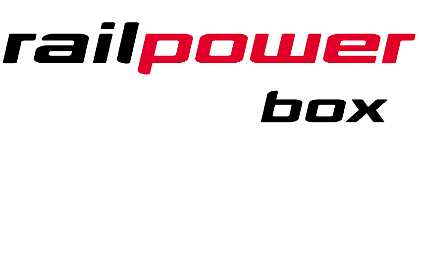 railpower box